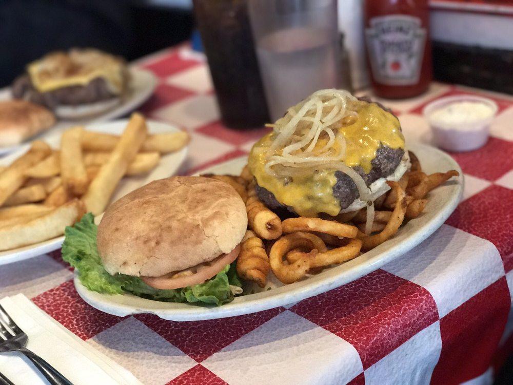 Paul's Da Burger Joint