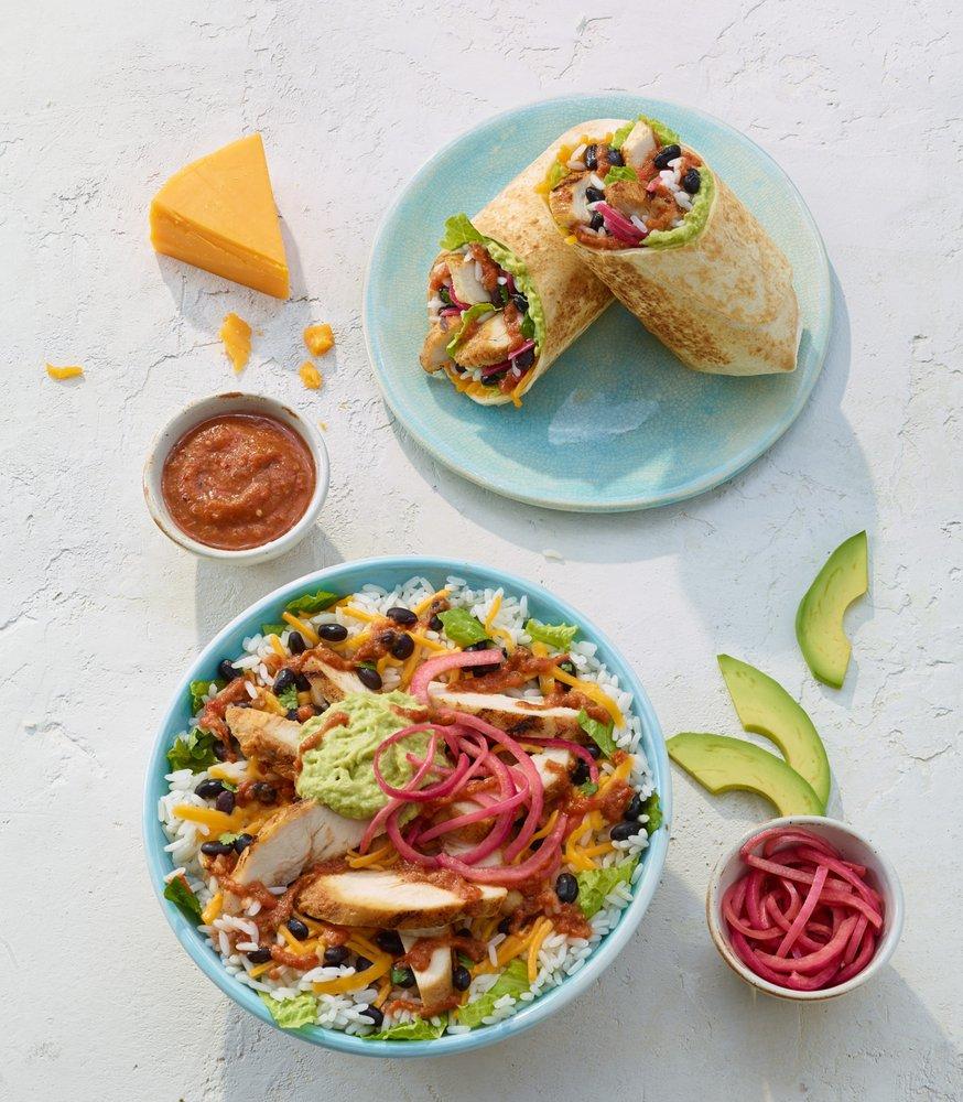 Tropical Smoothie Cafe: 502 Mallard Lp, Pine Bluff, AR