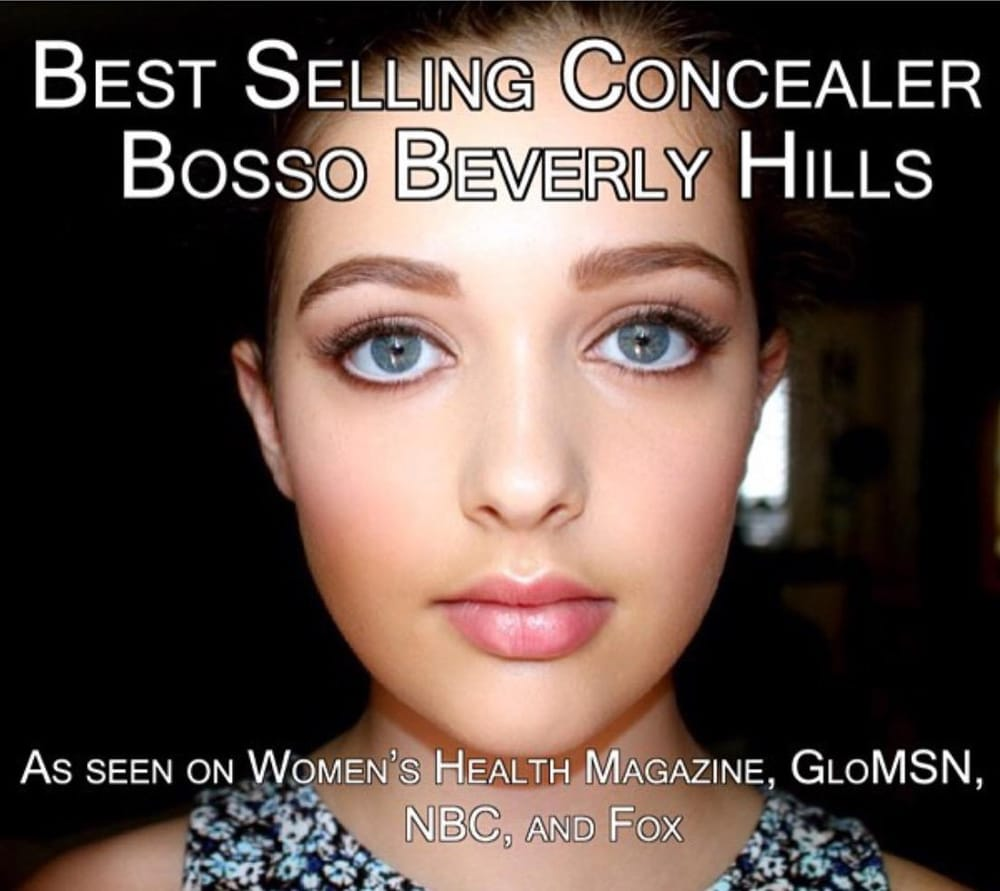 Photo of Bosso Intensive Los Angeles Makeup School - Los Angeles, CA, United States