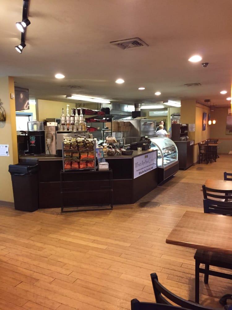 Cravings cafe photos reviews burgers