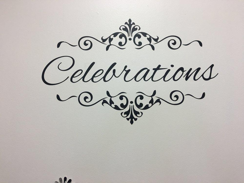 Celebrations Salon: 200 N Philadelphia Blvd, Aberdeen, MD