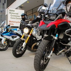 BMW of Manhattan Motorrad - 10 Photos & 34 Reviews