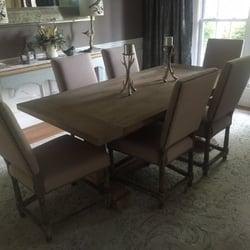 Photo Of Merridian Home Furnishings   Nashville, TN, United States.  Purchased This Table