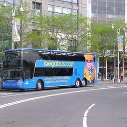 Megabus - 36 Photos & 47 Reviews - Transportation - Ann