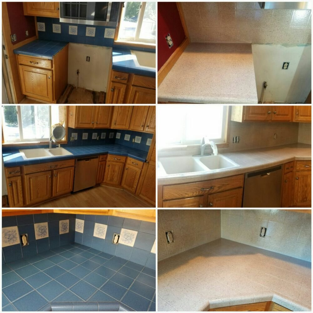 Crown Tubs and Tiles Refinishing: Piscataway Township, NJ