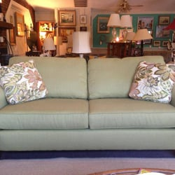 Photo Of Pink Chair Consignments   North Kingstown, RI, United States