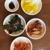Hunan Lorton Restaurant Menu