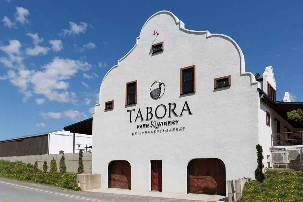 Tabora Farm & Winery: 4978 Lakemont Himrod Rd, Dundee, NY