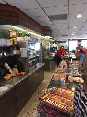 Budd Lake Diner - 36 Photos & 92 Reviews - Diners - 100 US