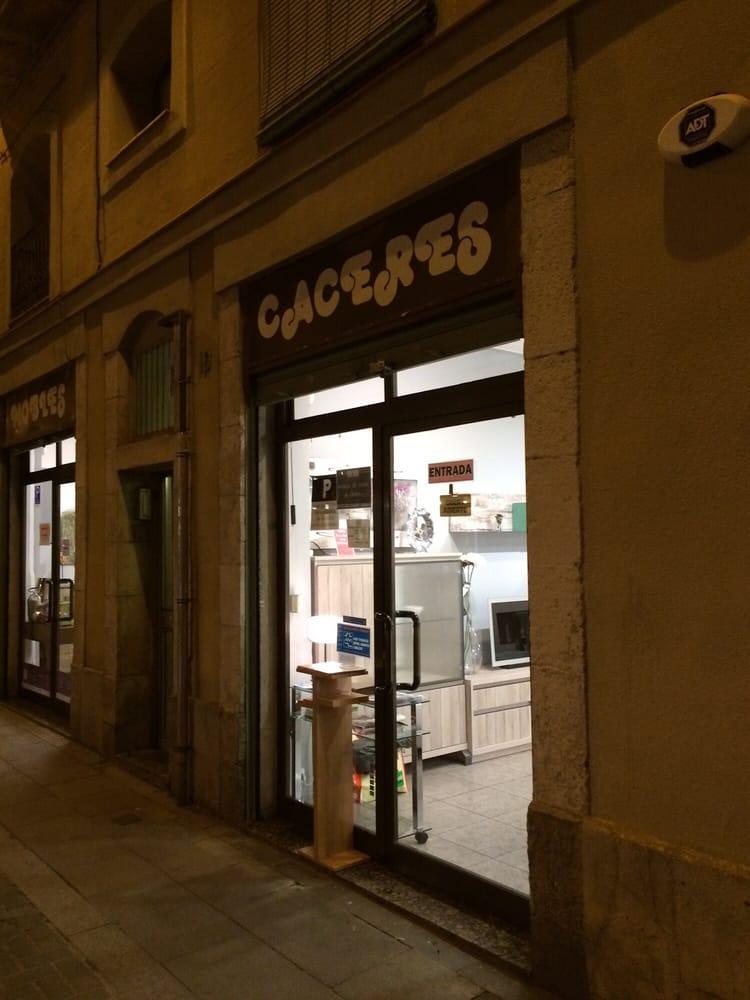Muebles Cáceres - Furniture Stores - Gràcia - Barcelona ...