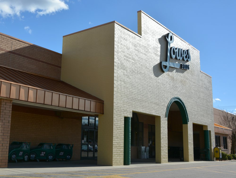 Number Of Lowes Foods Stores