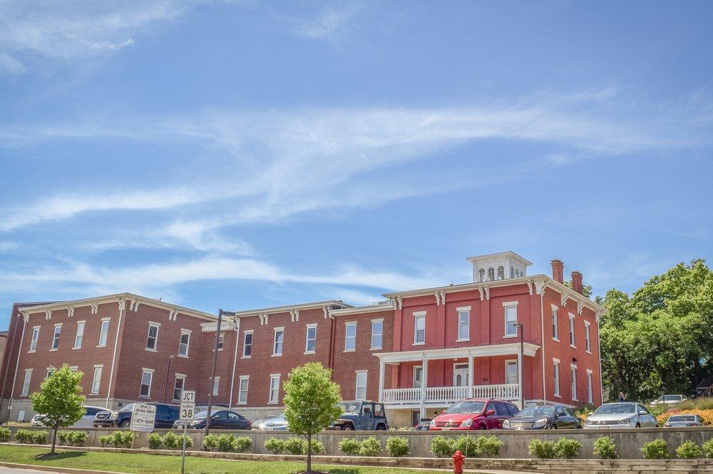 BEI Properties: 140 1st St, Batavia, IL