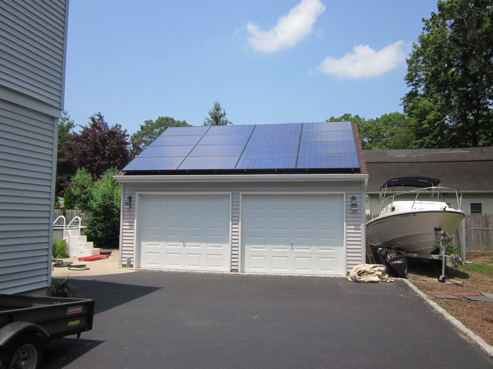 YSG Solar: 79 Madison Ave, New York, NY