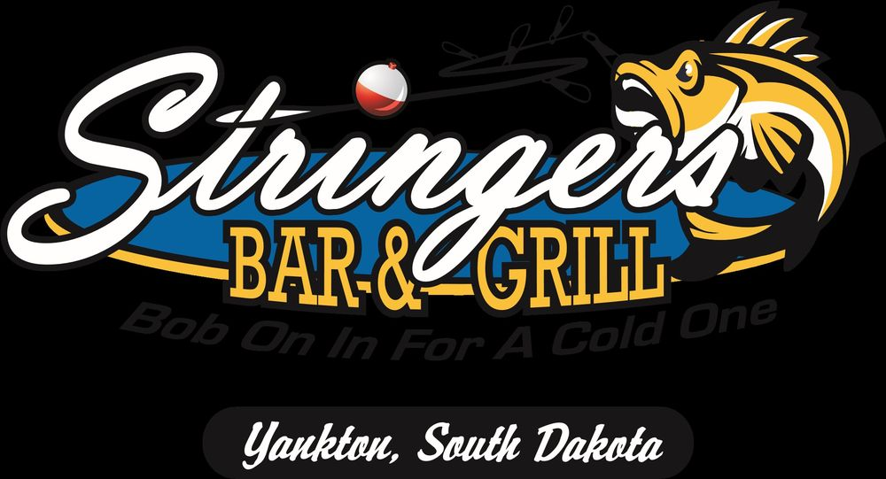 Stringers Bar & Grill: 3703 W 8th St, Yankton, SD