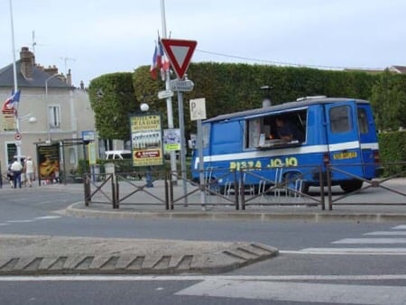 Pizza Jojo - Montereau-Fault-Yonne