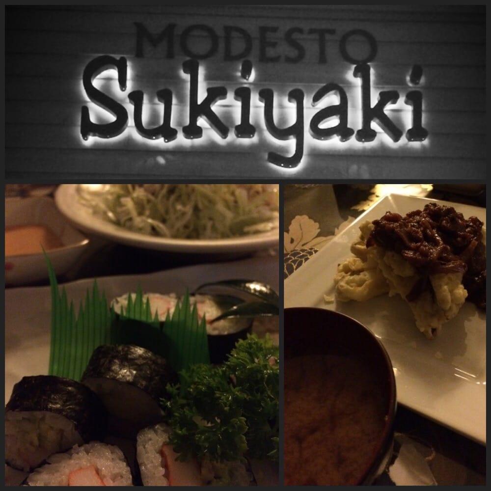Modesto Sukiyaki - 79 Photos & 137 Reviews - Japanese - 3507 Tully ...