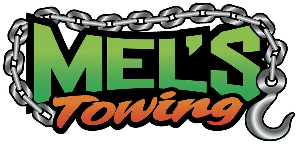 Mel's Towing