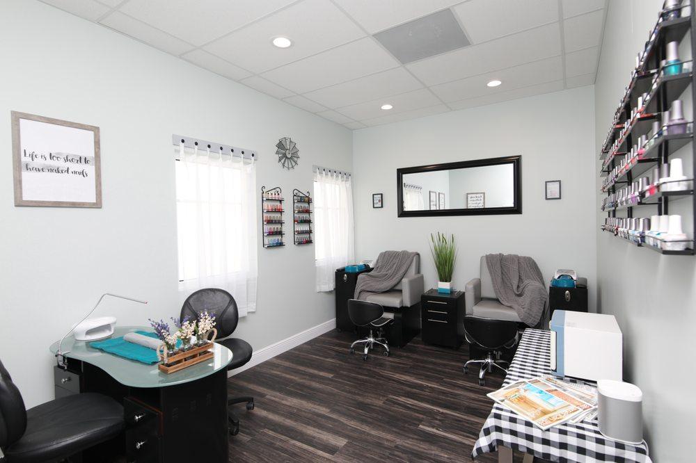 Ah Massage & Skincare: 1660 SW Bayshore Blvd, Port St Lucie, FL