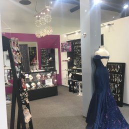 M2 the place for prom and pageant dresses
