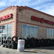 Photo Of O Tires Greeley Co United States