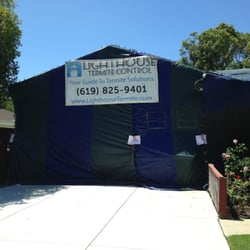 Photo of Lighthouse Termite Control - La Mesa CA United States & Lighthouse Termite Control - Pest Control - La Mesa CA - Phone ...