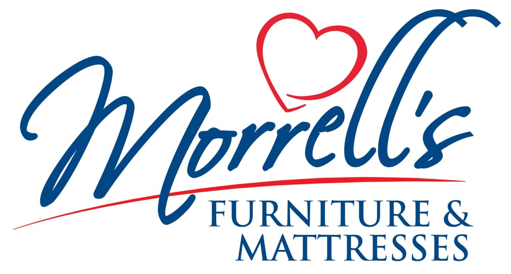 Image result for Morrells Furniture and mattresses logo