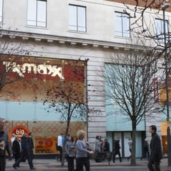 quite nice order online select for official TK Maxx - Women's Clothing - 22-26 The Headrow, Shopping ...