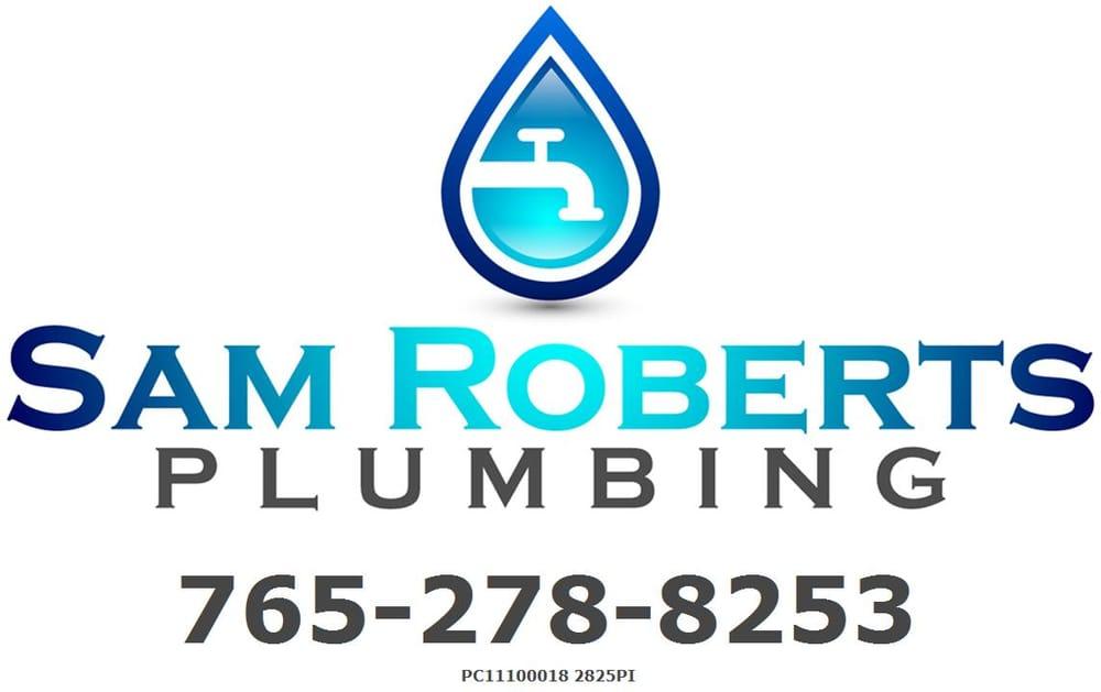 Sam Roberts Plumbing: 224 W Vinyard St, Anderson, IN