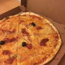 Jena Pizza Pizza Rue Margnolles Caluire Caluire Et Cuire - Rue de la cuisine caluire