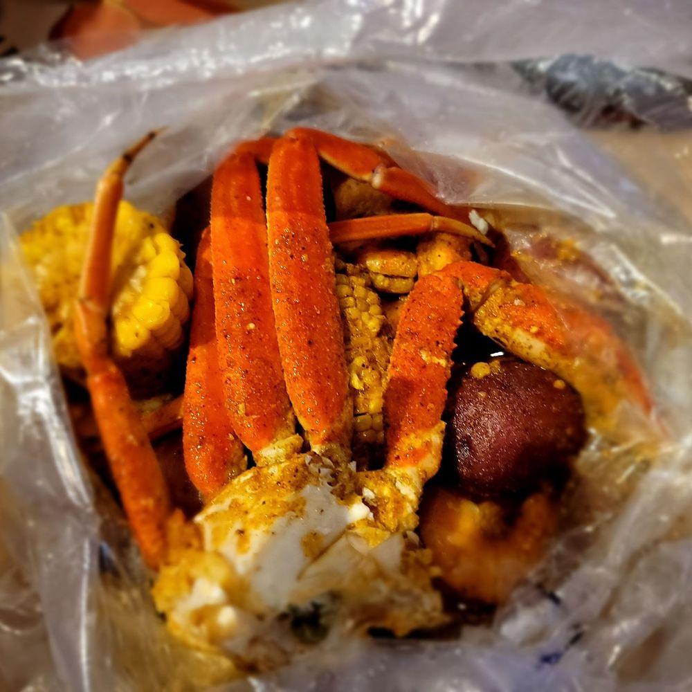 crafty crab: 2499 Florida 77, Panama City, FL