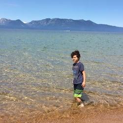 Kiva Beach South Lake Tahoe Ca Last Updated April 2019 Yelp