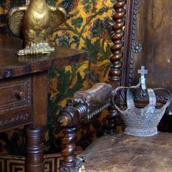 Photo Of Eron Johnson Antiques   Denver, CO, United States. Antique  Furniture And