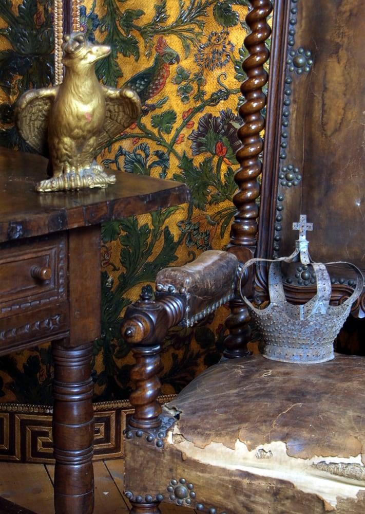 Photo of Eron Johnson Antiques - Denver, CO, United States. Antique  Furniture and - Antique Furniture And Accessories At Eron Johnson Antiques In Denver