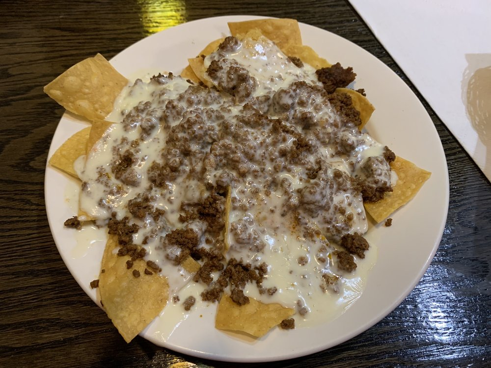 Habanero's Mexican Grill: 235 Meridian Dr, Grovetown, GA