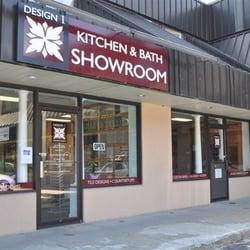 Photo Of Design 1 Kitchen U0026 Bath   Bedford, MA, United States. Design Part 48