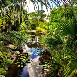 Beau Photo Of Mounts Botanical Garden   West Palm Beach, FL, United States. One