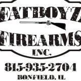 Fatboyz Firearms Inc.: 3900N 7000W Rd, Kankakee, IL