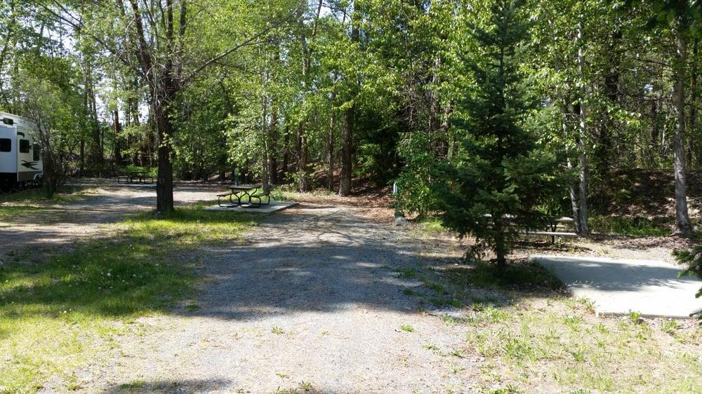 Whispering Pines RV Park - 10 Photos - RV Parks - 100 ...