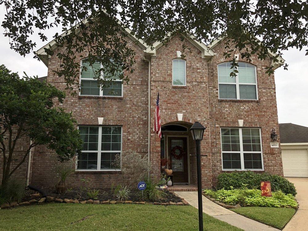 Ultra Windows: 20821-D Eva St, Montgomery, TX