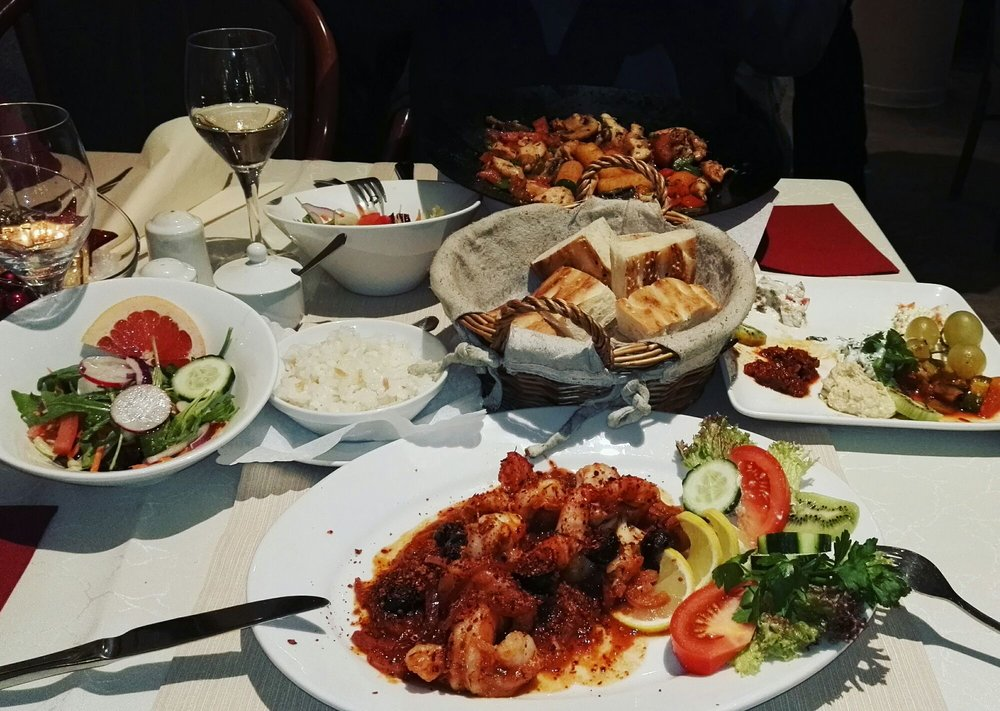 shelale cucina turca jaburg str 21 brema bremen germania ristorante recensioni. Black Bedroom Furniture Sets. Home Design Ideas