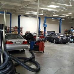 Nippon auto repair 47 foto e 24 recensioni riparazioni for Fremont motors service department