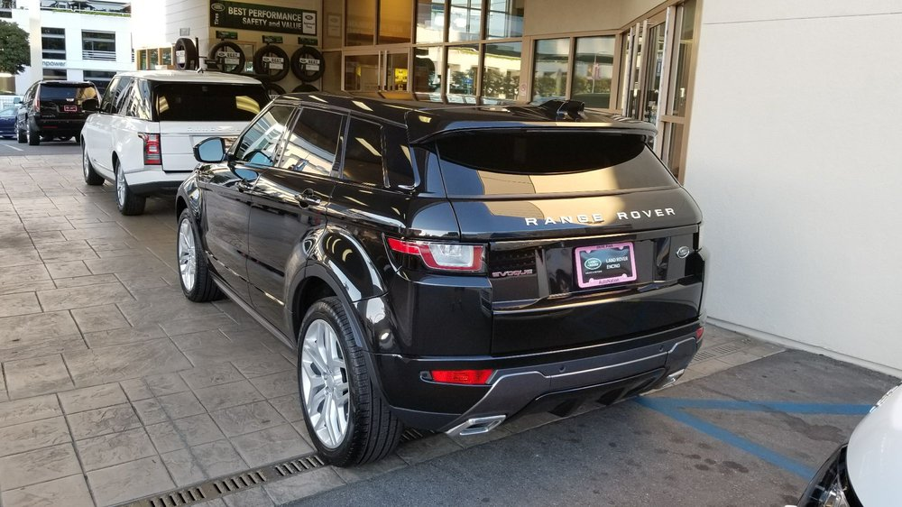 Land Rover Los Angeles >> Photos For Hornburg Jaguar Land Rover Los Angeles Yelp