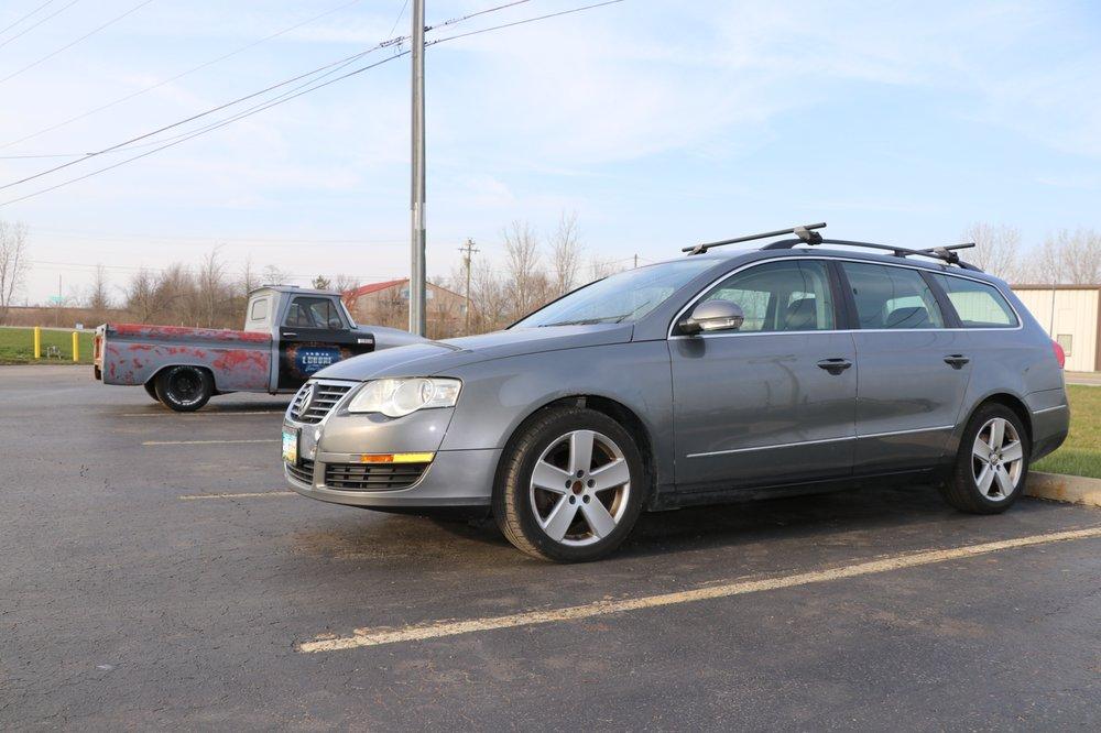 Lucore Automotive Services: 7245 Industrial Pkwy, Plain City, OH