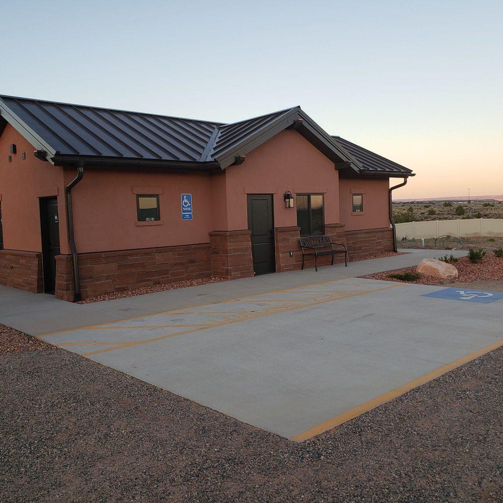 Grand Plateau RV Resort: 2550 E Hwy 89, Kanab, UT