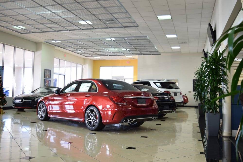 Mercedes Benz Of Georgetown  Ih