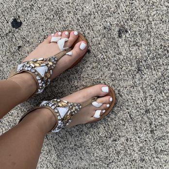 Photo of Venetian Nail Spa - Hollywood, FL, United States