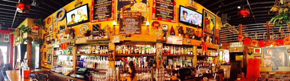 Lush Lounge: 1221 Polk St, San Francisco, CA