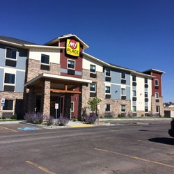 Photo Of My Place Hotel Rock Spring Wy Springs