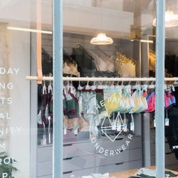 a45f5ca92 The Pantry Underwear - Lingerie - 27 Camden Passage
