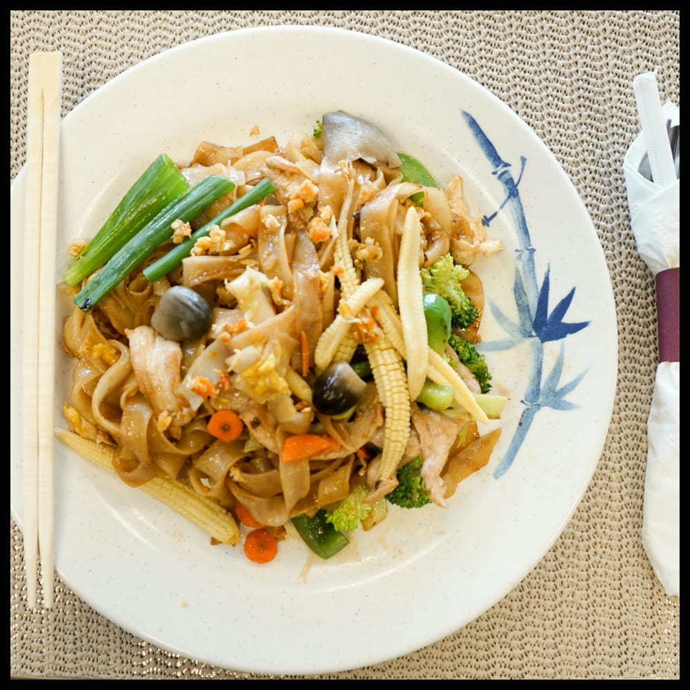 The Corner Noodle